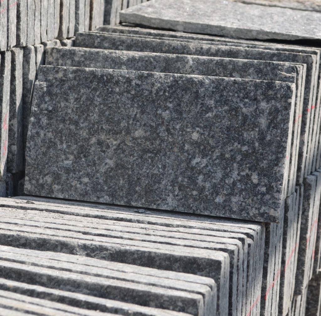 Pedra miracema para calçada